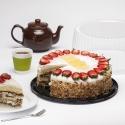 ظروف بسته بندی کیک